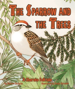 SparrowTreescoversmaller