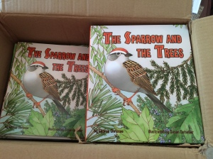 Sparrow Books