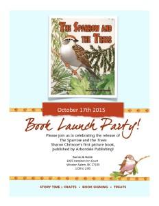 Barnes & Noble Invite