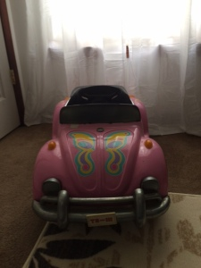 race car as pink 4