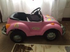 race car as pink1