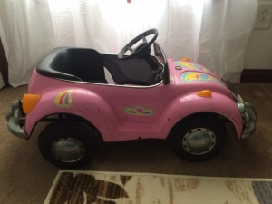 race car as pink1