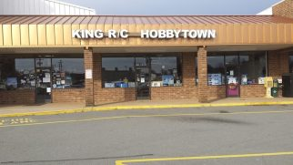 King RC HobbyTown