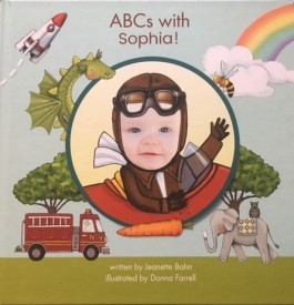 Abc Sophia cover