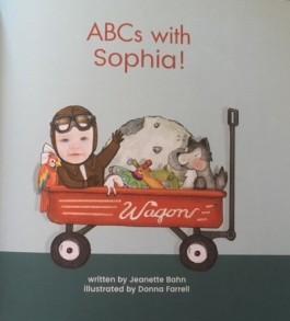 Abc Sophia interior cover