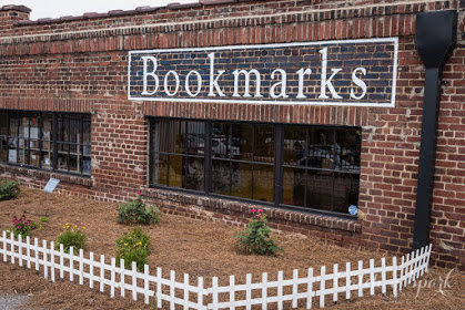 Bookmarks bookstore