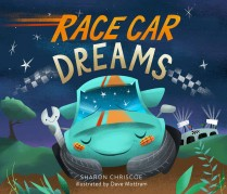 RACE CAR DREAMS high resolution picture
